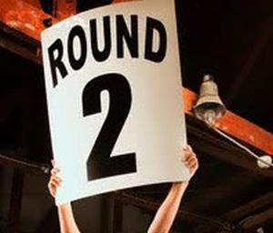 second-round