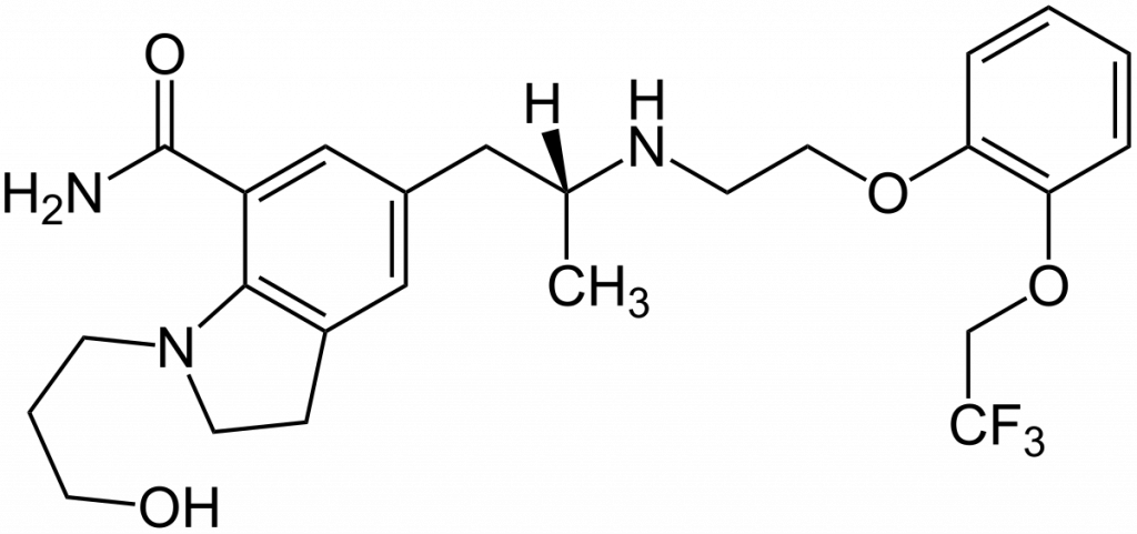 silodosina